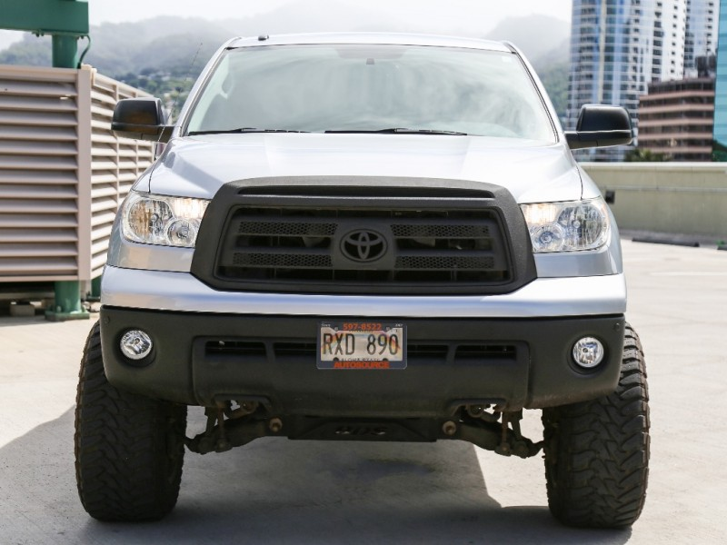 Toyota Lifted 6in Tundra 2013 price $34,995