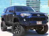Toyota 4Runner 6  LIFT w/3rd Row 2014