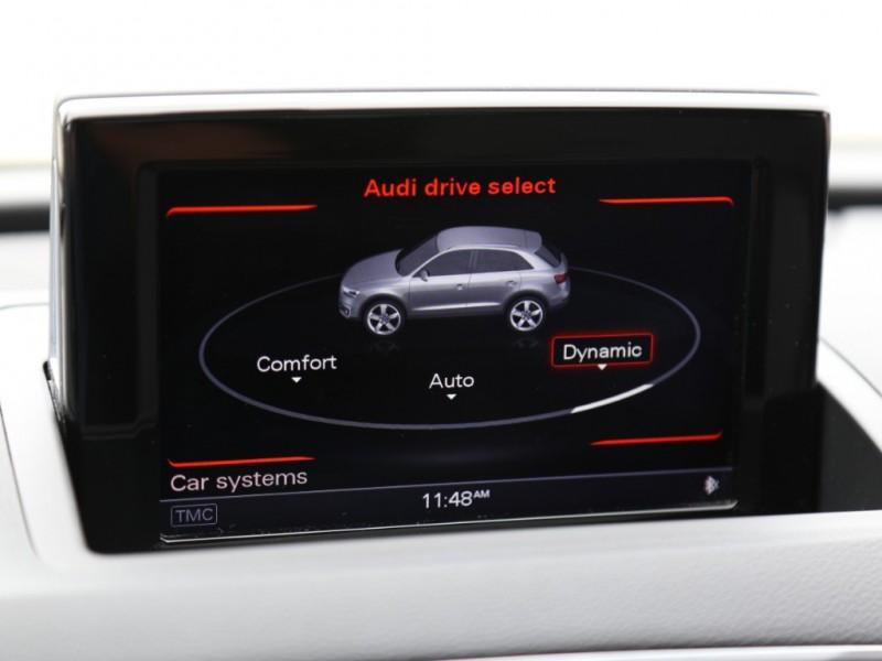 Audi Q3 Quattro Premium Plus 2015 price $22,995