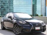Lexus IS250 Fsport 2014