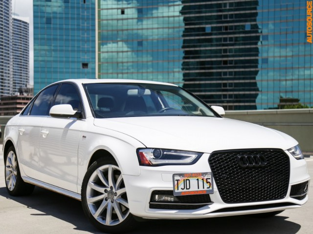 Audi A SLINE AUTOSOURCE Automobile Dealership Located On The - Audi hawaii