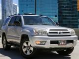 Toyota 4Runner 2004