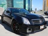 Cadillac CTS-V 2014