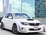 Subaru WRX HATCH(Manual) 2011