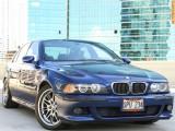 BMW M5 (Manual) 2003