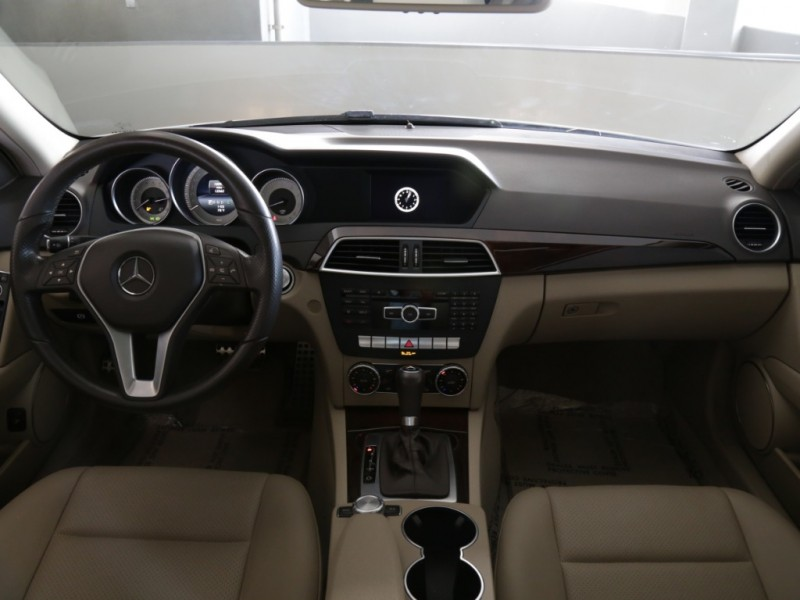 Mercedes-Benz C250 Sport 2014 price $19,995