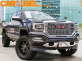 GMC LIFTED 4wd Sierra Denali 2016
