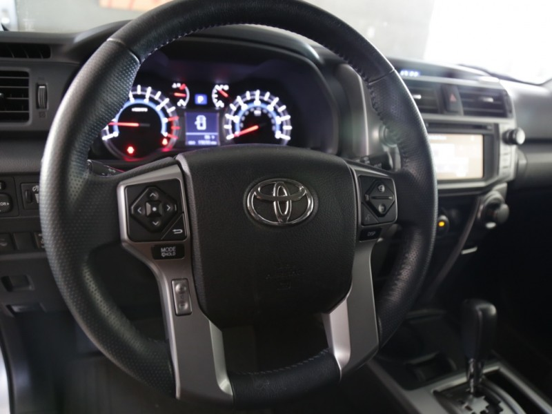 Toyota Lifted 6in 4Runner 2015 price $34,995
