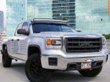 GMC LIFTED 4WD Sierra 2014