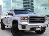 GMC LIFTED 4WD Sierra 2014