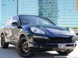Porsche Cayenne S Hybrid AWD 2013
