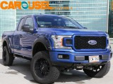 Ford F-150 STX 4WD SuperCab 2018