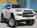 Toyota 6  LIFT 4WD 4RUNNER LTD 2018