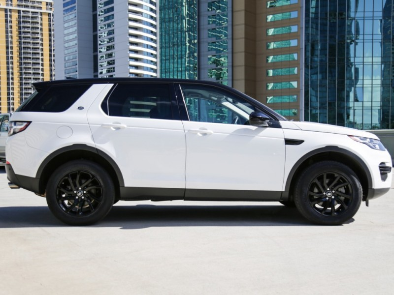 Land Rover Discovery Sport SE 4WD 2017 price $29,995