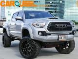 Toyota 6  LIFT 4WD TACOMA 2016