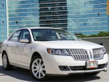 Lincoln MKZ (Ultra Low 8K Mileage) 2012
