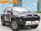 Toyota 4Runner 4WD 2017