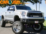 Toyota 12 lifted 4WD TUNDRA 2015
