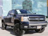 Chevrolet LIFTED 4WD Silverado 2007