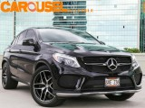 Mercedes-Benz GLE450 COUPE 4MATIC 2016