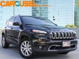 Jeep 4WD Cherokee Limited 2016
