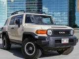 Toyota 4WD FJ Cruiser (Manual) 2010