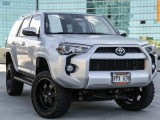 Toyota Lifted 4Runner 2016