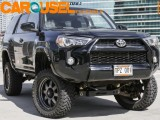 Toyota Lifted 4WD 4Runner 2016