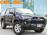 Toyota 4WD 4Runner 2016