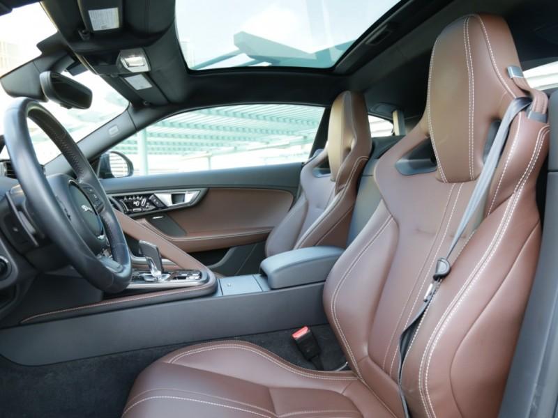 Jaguar F-Type 2015 price $42,995