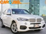 BMW X5 50 V8 MSPORT 2016