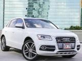 Audi SQ5 Quattro 2014