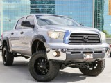 Toyota LIFTED 4WD TUNDRA 2008