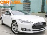 Tesla Model S (Auto Pilot) 2015