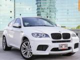 BMW X6M 2012