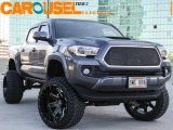 Toyota 6in LIFT 4WD Tacoma CREW CAB 2016