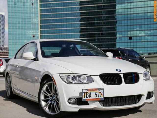 2011 BMW 335XIC