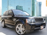 Land Rover Range Rover Sport 4WD HSE 2010