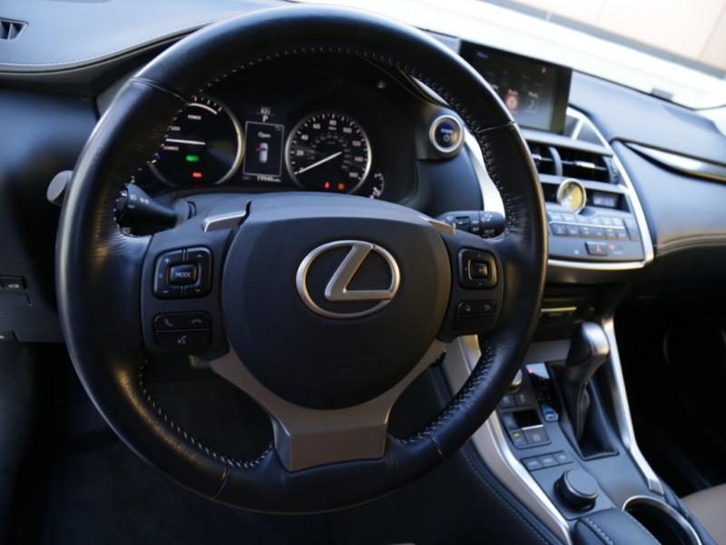 Lexus NX300h 2016 price $34,995