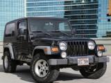 Jeep Wrangler Sport (2 Doors) 2004