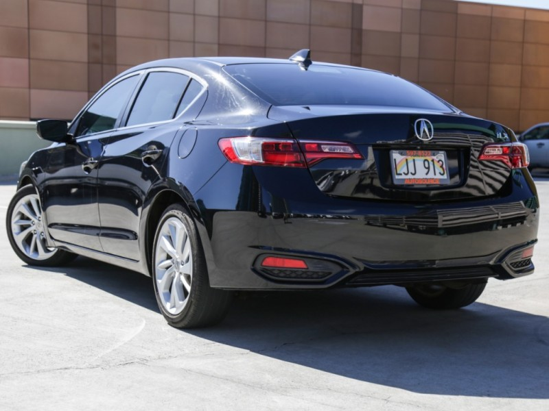 Acura ILX AcuraWatch Plus 2016 price $17,995