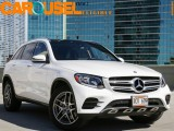Mercedes-Benz GLC300 SPORT 2017