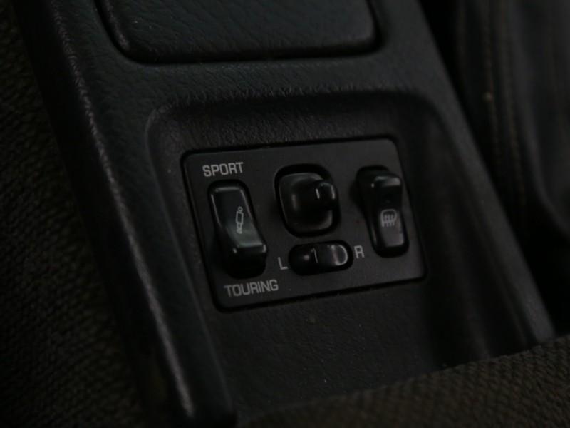 Nissan 300ZX Twin Turbo 1991 price $19,995