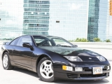 Nissan 300ZX Twin Turbo 1991
