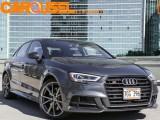 Audi S3 Quattro Premium Plus 2018