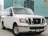 Nissan NV3500 S Van 2012