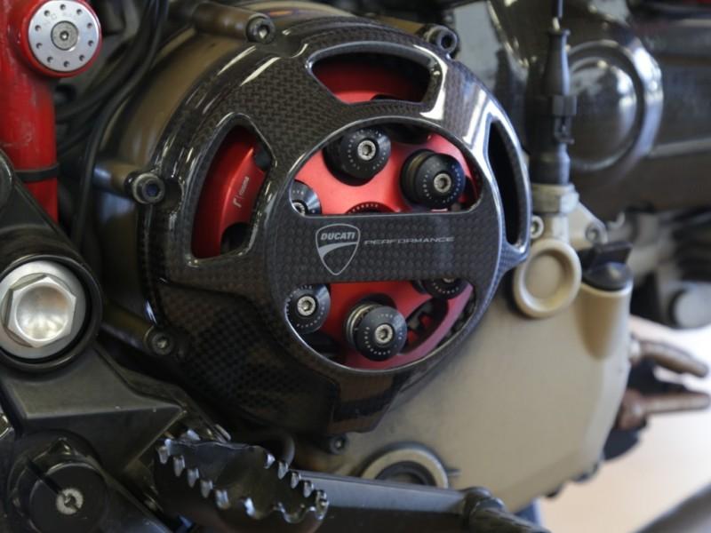 Ducati Hypermotard 1100SP 2011 price $9,995