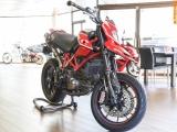 Ducati Hypermotard 1100SP 2011