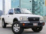 Toyota Tacoma PreRunner XtraCab 1999