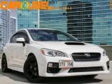 Subaru WRX (Manual) 2017